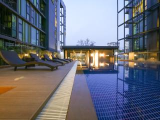 706#2BDR Great Location Brand New - Chiang Mai vacation rentals