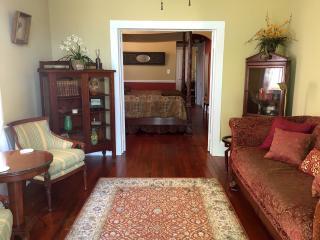 Beautiful Bayou St. John Luxury - New Orleans vacation rentals
