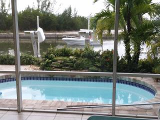 Tropical Paradise, and un paralleled fishing. - Marathon vacation rentals