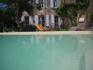 Bed and breakfast  chez un vigneron - Olonzac vacation rentals