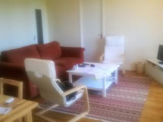 Sunny and spacious 2 bed apartment - Bellac vacation rentals