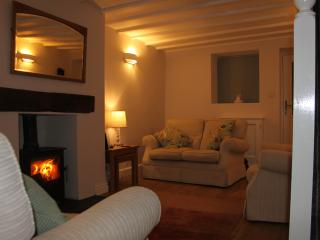 Marlin Cottage. Beautiful, cosy, well appointed. - Conwy vacation rentals