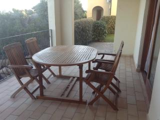 Nice Condo with A/C and Long Term Rentals Allowed (over 1 Month) - San Teodoro vacation rentals