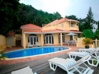 EXQUISITE MANGO TREE VILLA FOR FAMILIES & FRIENDS - Gros Islet vacation rentals