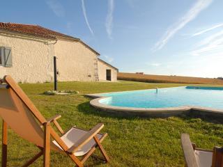 Villa avec piscine privée - 10 personnes - Cherval vacation rentals