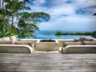 Wonderful Villa with Internet Access and Television - Dominical vacation rentals