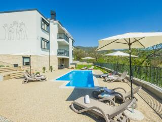 "Boutique Apartment ""Ivana"" w/pool and sea view - Opatija vacation rentals"