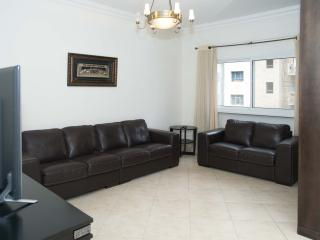Spacious Condo with Television and Balcony - Jerusalem vacation rentals