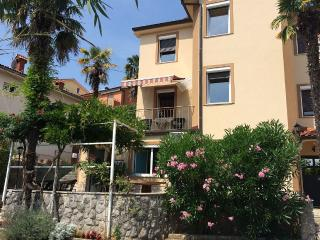 Villa Viktorija - Apartment house - Opatija vacation rentals