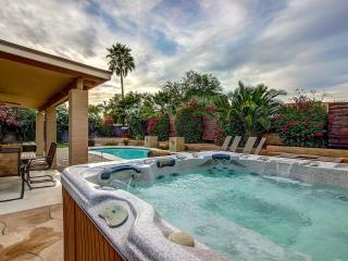 Executive 3 BDRM Resort Home with heated pool/spa ❤️ Best Scottsdale Location - Scottsdale vacation rentals