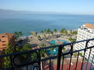 Lovely Sunsets, Sandy Beach, Oceanfront - Puerto Vallarta vacation rentals