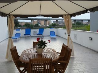 Stupendo appartamento vicino a luoghi di interesse - Santa Maria la Carita vacation rentals