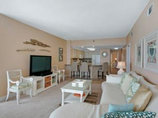 BEACH FRONT BEAUTY ON THE 14TH FLOOR AT JADE EAST. NEWLY REMODELED!! - Destin vacation rentals