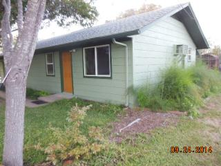 Counrty Place Near Lakes Guest House - Burnet vacation rentals