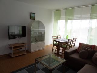 Ferienwohnung mit Terrasse /wunderschönen Ausblick - Reifferscheid vacation rentals