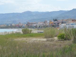 Nice Condo with A/C and Television - Sant'Agata di Militello vacation rentals