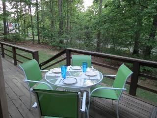 3 bedroom House with Internet Access in Hot Springs Village - Hot Springs Village vacation rentals
