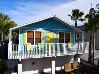 Anna Maria Island Beachside Palms #1 - Holmes Beach vacation rentals