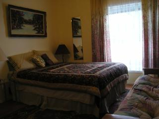 Gorgeous New Suite at the Guest House - Niagara Falls vacation rentals