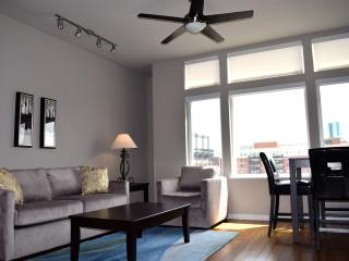 Modern LoDo Downtown Denver Studio - Denver vacation rentals