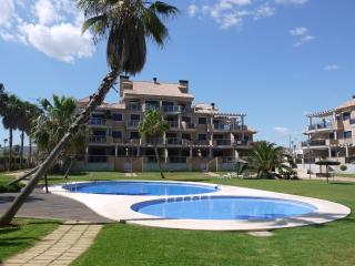 Jardines del Real 1A Ground Floor - Denia vacation rentals