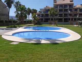 Jardines del Real 1C Ground Floor - Denia vacation rentals