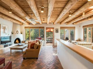 Upscale, Beautiful, and Private 2 BR - Santa Fe vacation rentals