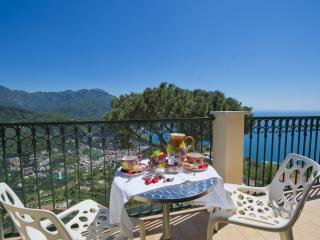 Beautiful 1 bedroom Condo in Ravello - Ravello vacation rentals