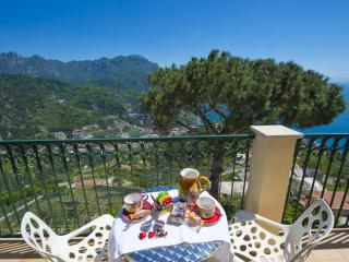 1 bedroom Condo with Internet Access in Ravello - Ravello vacation rentals