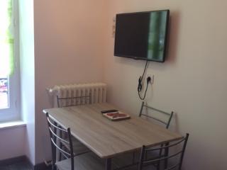 Appartement rénové - 50m Thermes pour cure - WIFI - Le Mont-Dore vacation rentals