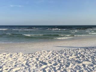 Just Steps from White Sand & Emerald Green Water - Fort Walton Beach vacation rentals