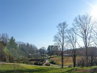 Belleview - Charming Apartment with View - Franklin vacation rentals