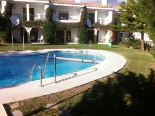 Charming modern townhouse with great views - Mijas vacation rentals