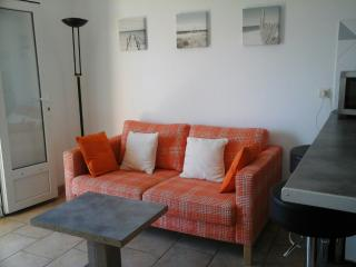 appartement  pour 4personnes à 150m de la plage - Frontignan vacation rentals