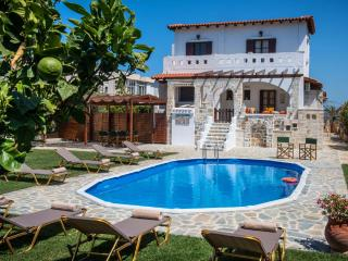 Amazing Villa -  walking distance to the beach! - Rethymnon vacation rentals