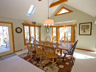 Spacious House with Internet Access and Dishwasher - Roseland vacation rentals