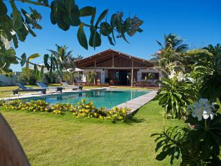 Vila Alesia - Pontal do Maceio - Kitesurf - Fortim vacation rentals