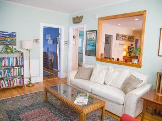 East End, Portland, - top neighborhood, near ocean and town - Portland vacation rentals