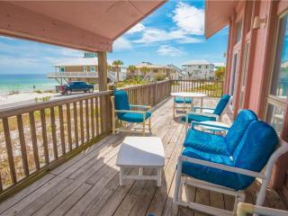 "Grayton Beach ""Inn The Pink"" 95 High Dune Drive - Santa Rosa Beach vacation rentals"