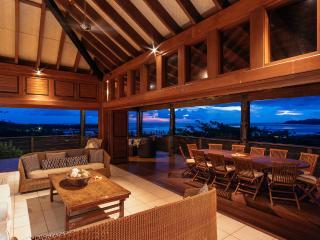 Villa Marau, Fiji - 5 B/room luxury villa on Malolo Lailai Island - Malolo Lailai Island vacation rentals