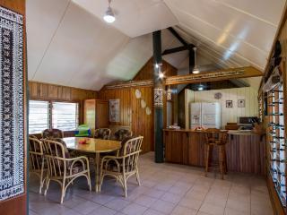 Reef House, Fiji - 3 B/room beach house - Malolo Lailai Island vacation rentals