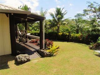 Oasis Pool Villa, Fiji - 2 B/room island bungalow on Malolo Laila Island - Malolo Lailai Island vacation rentals