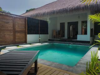 2 BR Tropical Beach House Villa - Seminyak vacation rentals