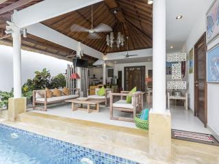 Villa Papillon -Oasis Behind Seminyak Square - Seminyak vacation rentals