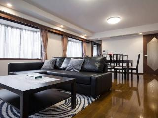 SPACIOUS & LUXURY 3R IN THE HEART OF SHIBUYA! - Shibuya vacation rentals