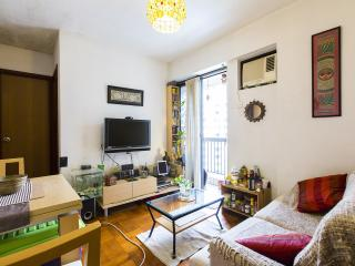 "Apt in ""New"" Green Estate - 30 Mins from Central - Hong Kong vacation rentals"