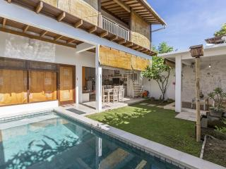HUGE Room with pool in Villa at Seminyak - Denpasar vacation rentals