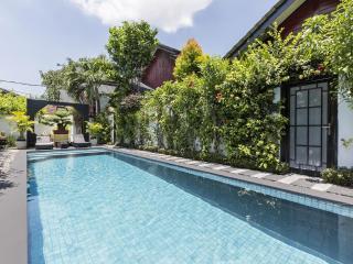 Bonsai villas 2 seminyak - Seminyak vacation rentals