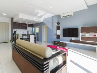 Penang Condo with Panaroma Sea View - Tanjung Tokong vacation rentals