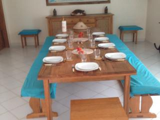 Villa A louer100m de la mer Havre zen - Guereo vacation rentals